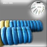 Alambre de acero de la bobina del colchón Pocket del resorte de presión