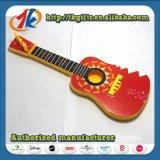 子供のための多彩なプラスチック小型非機能ギターのおもちゃ
