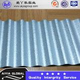 Al-Zn beschichtete Stahlgalvalume-Stahlring-Blatt für Dach