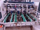 Caixa ondulada da caixa automática que cola o preço da máquina (GK-1200PC)