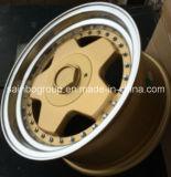 Кром F9930 катит оправы колеса сплава автомобиля 20X9 5X112
