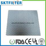 Modificar el filtro de aire para requisitos particulares activado del carbón