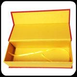 주문을 받아서 만들어진 마분지 차 수송용 포장 상자 선물 종이상자 인쇄