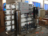 De industriële Reiniging Cj104 van het Water van het Systeem van het Water van de Omgekeerde Osmose RO