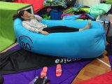 Saco inflável impermeável de acampamento do lugar frequentado de Lamzac