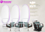 인기 높은 품질 살롱 가구 샴푸 이발사 살롱 의자 (P2007)