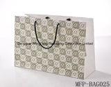 Bolso de compras multi del regalo del papel de imprenta del propósito para empaquetar