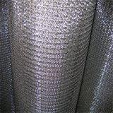 Acoplamiento de alambre tejido aleación de Monel 400