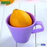 Kop van het Silicone van de Baby BPA de Vrije Hygenic