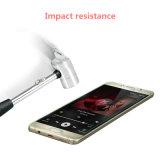 Glasbildschirm-Schoner des Anti-Shock Telefon-9h für Samsung-Anmerkung 4