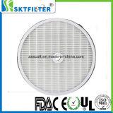 Filtro del alto rendimiento HEPA para el polvo del filtro