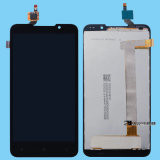 Mobiele Telefoon voor LCD van de Wens HTC D516 het Scherm van de Aanraking van het Scherm van de Vertoning