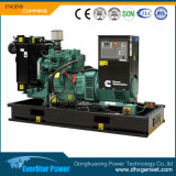 Generador eléctrico determinado de generación diesel de la generación de Equipemt de la corriente eléctrica de Cummins