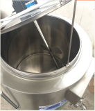Machines industriellement compatibles de pasteurisation de lait de laiterie d'approvisionnement de stérilisateur de la catégorie comestible 50L