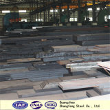Сталь Speical горячекатаной пластичной прессформы P20 стальная