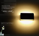 Lampe de support en aluminium de conception simple