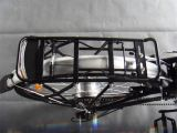 Bicicletta elettrica di serie 250W della montagna senza spazzola nera del motore 36V (JSL037A-1)