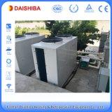 per il riscaldatore domestico esterno freddo della pompa termica di sorgente di aria di grado 10-70kw di zona -25