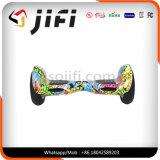 10 дюймов франтовское Hoverboard с батареей Samsung