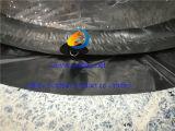 Barraca transparente inflável da elipse