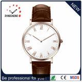 合金のステンレス鋼の腕時計の水晶腕時計防水Wirstwatch (DC-127)