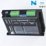 Controlador digital de baja tensión del motor de pasos