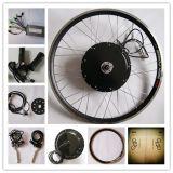 36V 350W elektrischer Rad-Naben-Bewegungsinstallationssatz für elektrisches Fahrrad