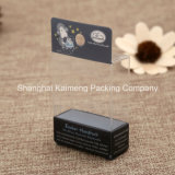Hot Stamping Clear Plastic PVC Package Box Gift Design