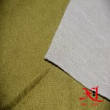 Textil-Polyester-Polsterung gesponnenes Samt-Vorhang-Sofa-Gewebe