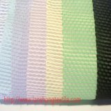 Tela química tingida tela da tela de rayon da tela do jacquard do poliéster para a cortina de matéria têxtil da HOME do vestuário do vestido da mulher