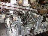 Relleno del tubo del silicio y línea de embalaje automáticos para el pegamento de cristal del sellante del silicio