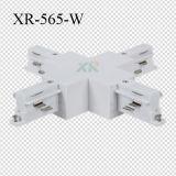卸し売りするLEDの照明(XR-565)のための3つの回路Xの適切なコネクターを