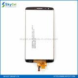 Pantalla táctil de la visualización del LCD del teléfono celular para la aguja del LG G3