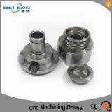 Части Lathe CNC подвергая механической обработке для кольца CNC кольца выскальзования алюминиевого