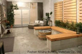고품질 도와 시멘트 디자인 Foshan 제조 600X600mm (BMC08)에서 시골풍 사기그릇 지면 도와