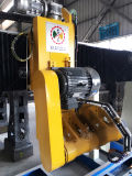SCM-300 / 600-2 الصلبة العمود قطع آلة / عمود آلة حجر