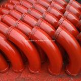 Constructeur de la pipe St52 de pompe concrète de Chine