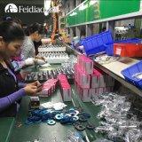 Fabrik-Großverkauf-Qualitäts-Messingeckventil