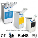 12, Klimaanlagen-Punkt-Klimaanlage der beweglichen Klimaanlagen-000BTU bewegliche für industriellen Gebrauch