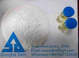 Fonte esteróide crua da fábrica de Enanthate da testosterona do pó do crescimento do músculo