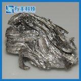 Poudre en métal de holmium de terre rare