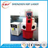 macchina della saldatura a punti del laser 100W per monili
