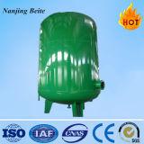 Tanque de armazenamento do ar do aço inoxidável