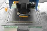 Operaio siderurgico idraulico, taglio, industria siderurgica, macchina per forare, macchina di perforazione & di taglio universale
