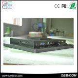 17 ' 1 PC, J1900+4G+500g HDD에서 인치 산업 접촉 전부