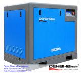 Compresor de aire aprobado del tornillo 18.5kw del CE