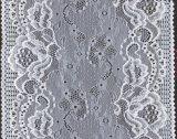 Aparamento Flowery do laço do bordado para o vestido de casamento de Sutiã Roupa interior da senhora a um baixo custo