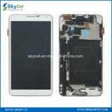 Мобильный телефон Llcd N9005 LCD для галактики Note3 LCD Samsung