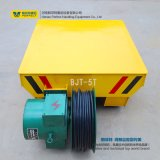 A C.A. pôr o transportador material pesado motorizado para a fabricação