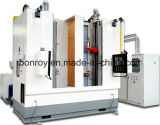 Máquina del tratamiento térmico de inducción/equipo de amortiguamiento de alta frecuencia de múltiples funciones (eje de engranaje)